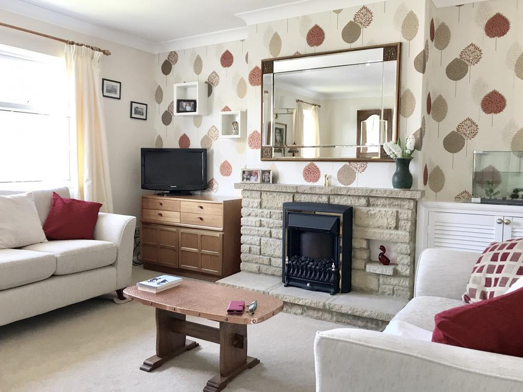 2 Bedrooms Maisonette Flat for sale in Dean Street, Marlow