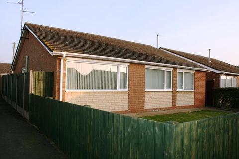 4 bedroom bungalow to rent - Belvoir Close, Waddington, LN5