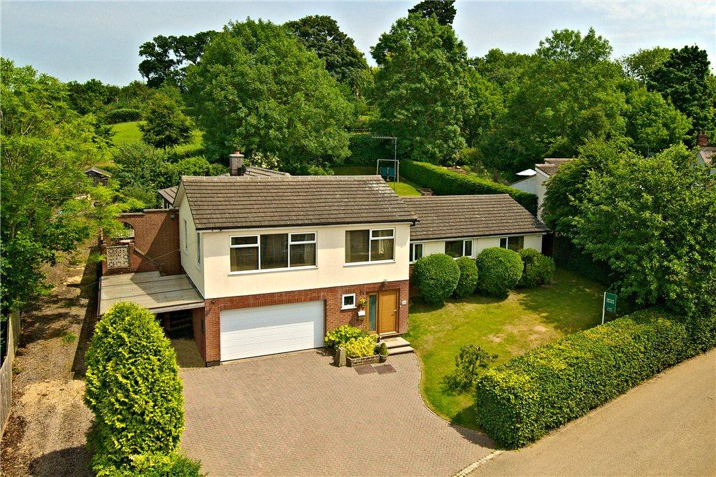 4 Bedrooms Detached House for sale in Oxendon Road, Arthingworth, Northamptonshire