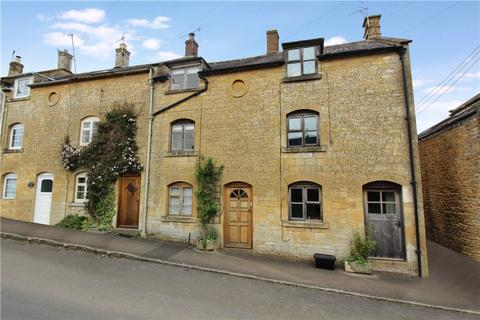 2 bedroom terraced house for sale - Park Road, Blockley, Gloucestershire, GL56