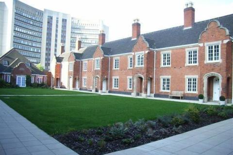1 bedroom apartment to rent - Garden Court, Ladywood Middleway B16