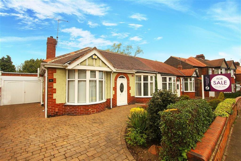 Bungalows For Sale In Whitley Bay Part - 25: Image 1 Of 12