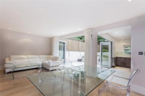 2 bedroom duplex - Ormonde Terrace, Primrose Hill, London, NW8