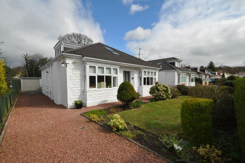 4 Bedrooms Detached House for sale in 68 Evan Drive, Giffnock, G46 6NQ