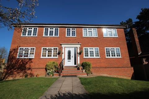 2 bedroom ground floor maisonette to rent - College Court, Hoddesdon, Hertfordshire EN11