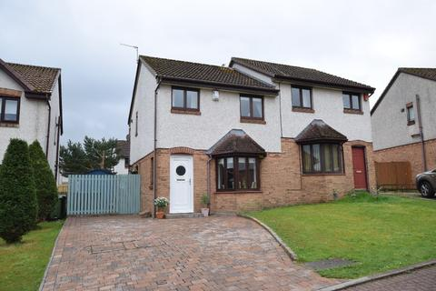 3 bedroom semi-detached villa for sale - Lochinch Place , Newton Mearns, Glasgow, G77 6XU