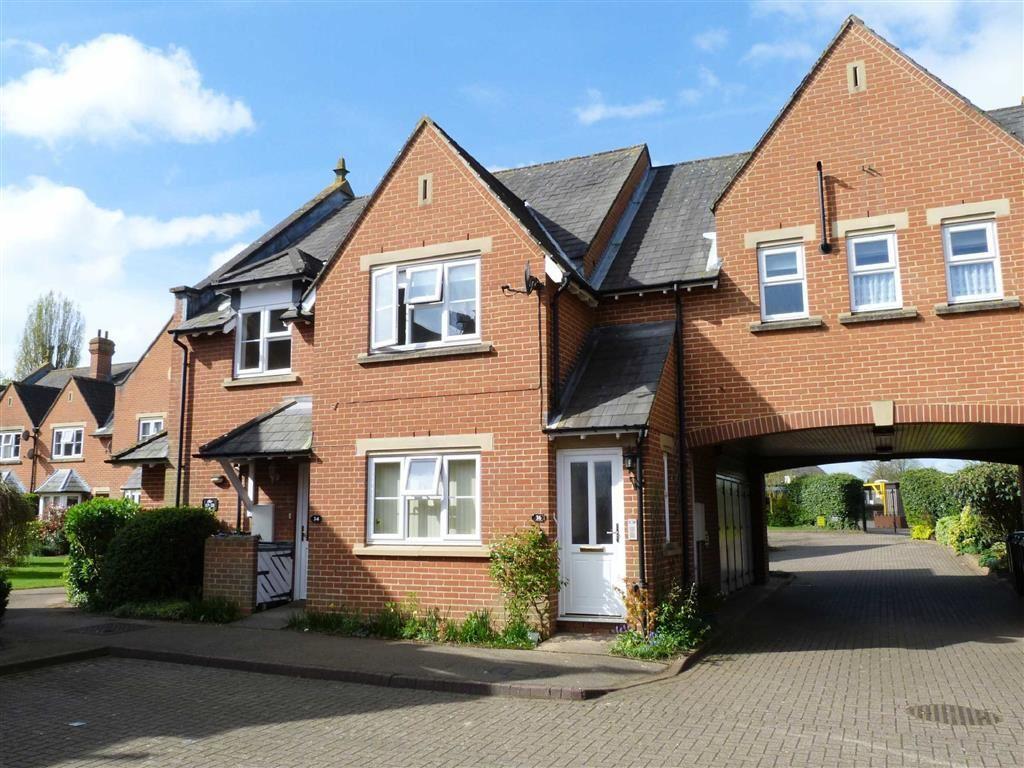 1 Bedroom Maisonette Flat for sale in St Marys Court, Ottway Walk, Welwyn Village