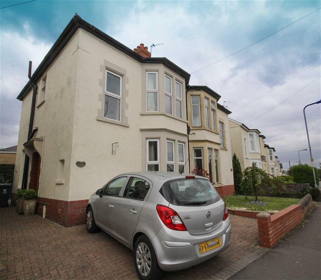 3 Bedrooms Semi Detached House for sale in Tyn Y Pwll Road, Cardiff