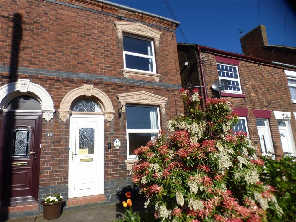 1 Bedroom Semi Detached House for sale in 17, Froghall Road, Cheadle