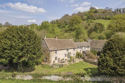 4 bedroom country house for sale - Uley Road, Dursley