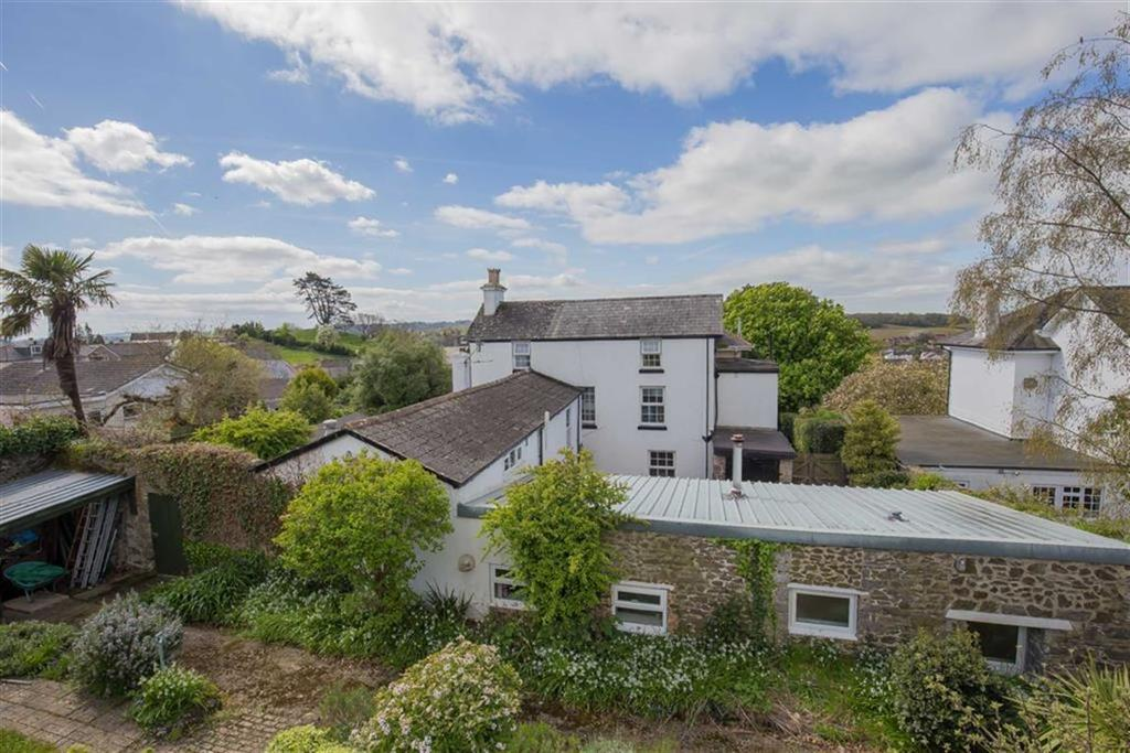 5 Bedrooms Detached House for sale in Highweek Village, Highweek Village, Devon, TQ12