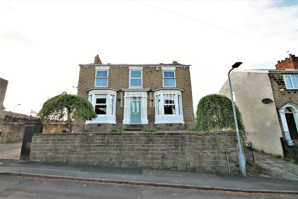 4 Bedrooms Detached House for sale in Chapel Street, Wath upon-dearne