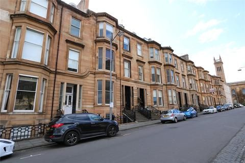 3 bedroom apartment for sale - Garden Flat, Lynedoch Place, Park, Glasgow