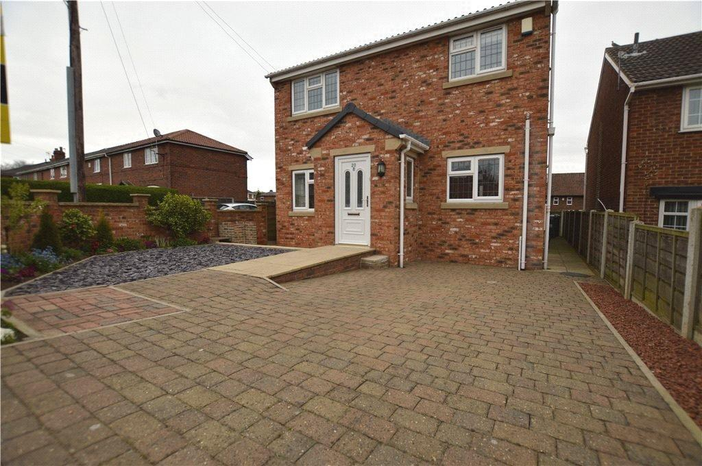 1 Bedroom Apartment Flat for sale in Astley Lane, Swillington, Leeds, West Yorkshire