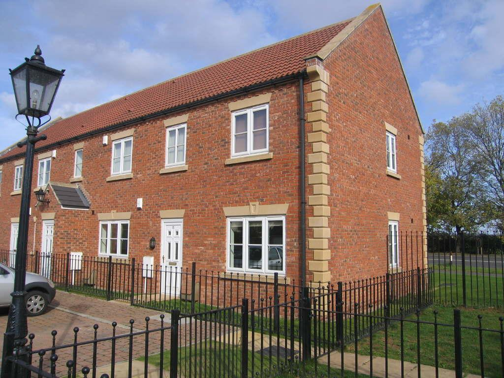 2 Bedrooms Apartment Flat for sale in Levington Court, Thirsk Road, Kirklevington, Yarm