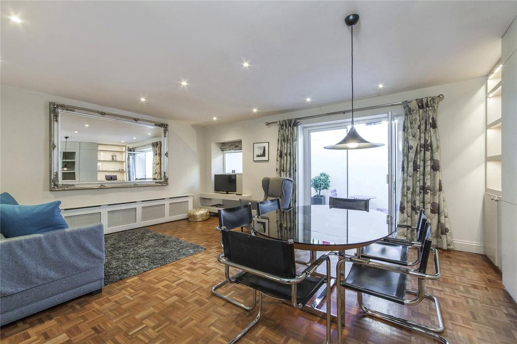 2 Bedrooms Flat for sale in College Cross, Islington, London