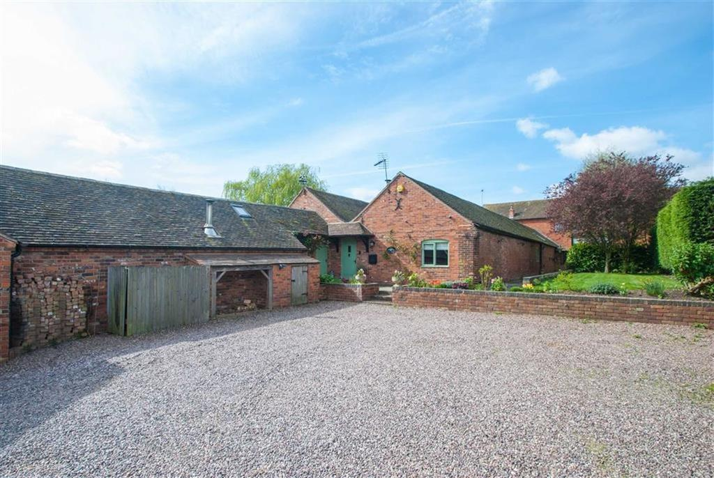 3 Bedrooms House for sale in Tamhorn Court, Fisherwick, Staffordshire