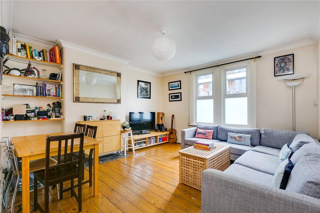 2 Bedrooms Flat for sale in Harrow Road, London