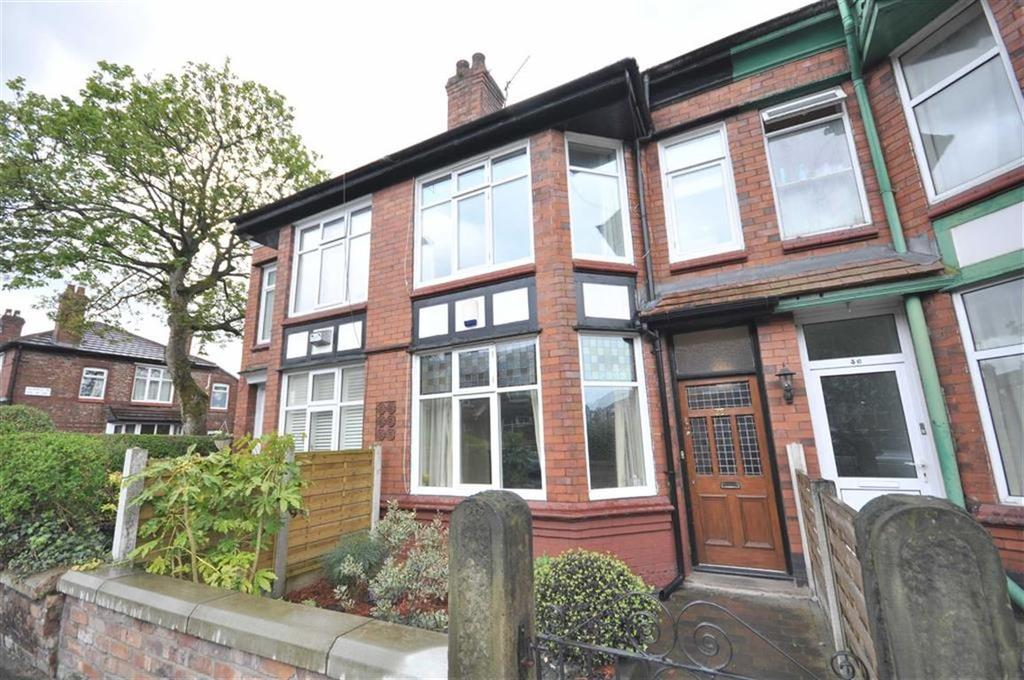 2 Bedrooms Terraced House for sale in School Lane, Didsbury, Manchester, M20