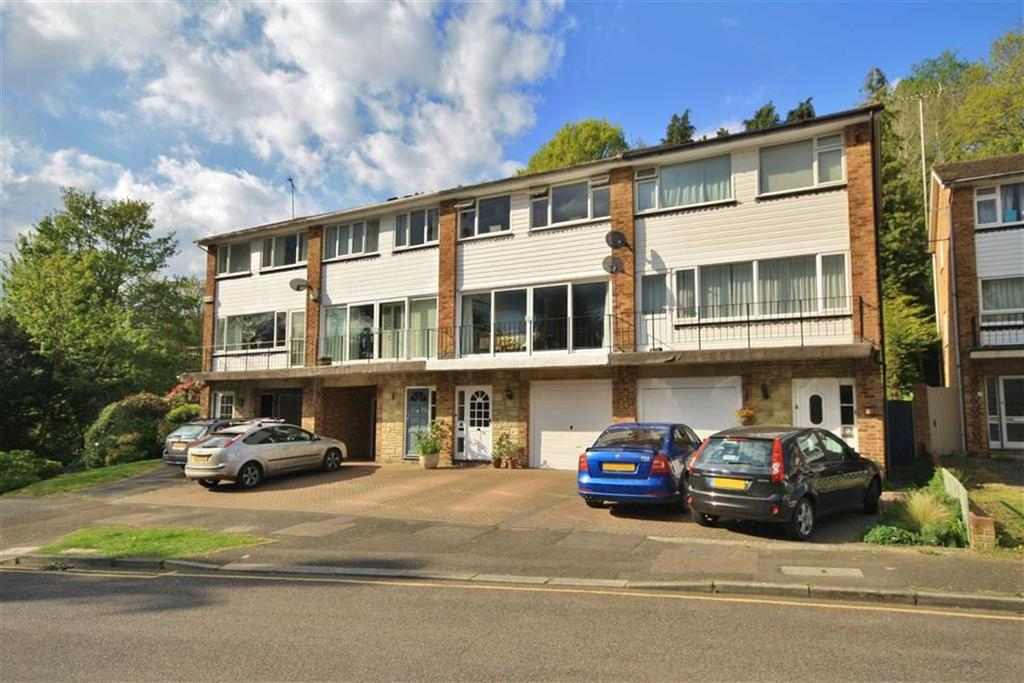 4 Bedrooms Town House for sale in Sevenoaks, Kent