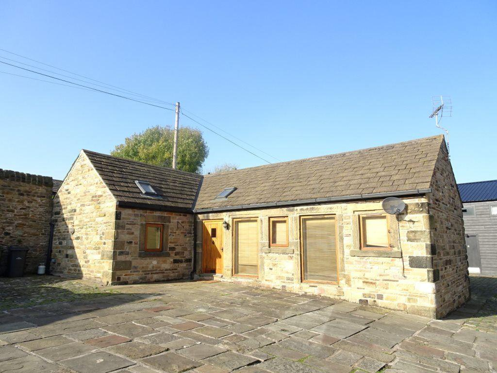 2 Bedrooms Barn Conversion Character Property for rent in Stars Barn CARR HEAD ROAD Sheffield S35 7HG