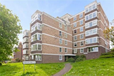2 bedroom flat for sale - Highcroft Villas, Brighton