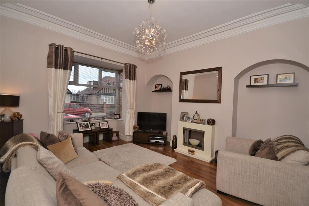 3 Bedrooms Terraced House for sale in Garcia Terrace, Sunderland