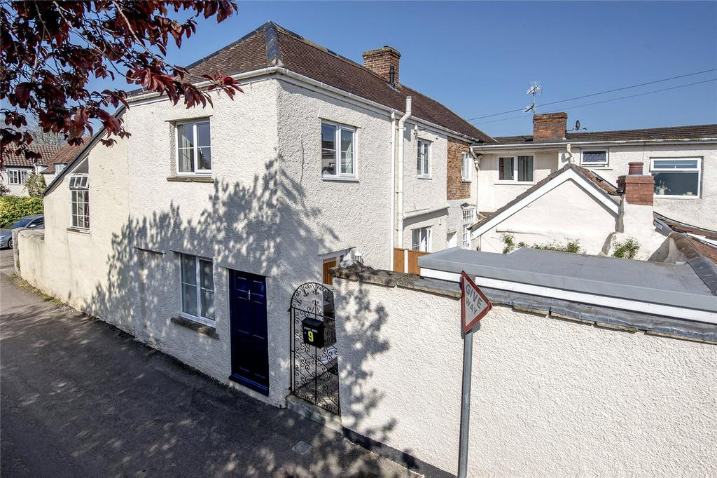 1 Bedroom Semi Detached House for sale in The Shambles, North Curry, Taunton, Somerset