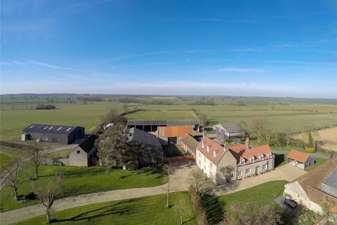 6 bedroom detached house for sale - Osgodby, Grantham