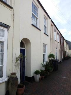 3 bedroom townhouse for sale - Bedford Row, Barnstaple