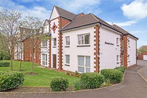1 bedroom flat for sale - Flat 19, Homeglen House, 39 Maryville Avenue, Giffnock, Glasgow, G46