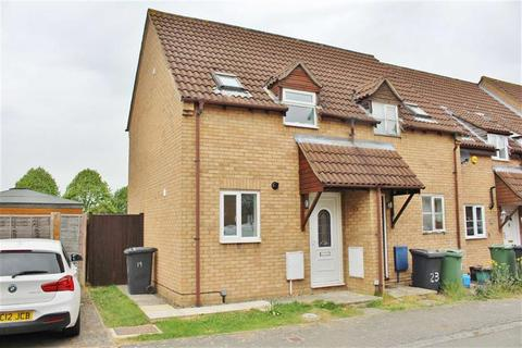 1 bedroom end of terrace house to rent - Apperley Drive, Quedgeley, Gloucester
