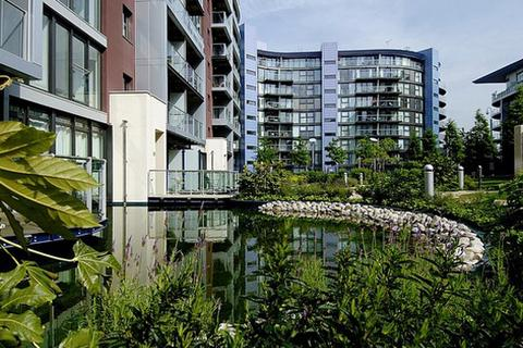1 bedroom flat to rent - Chelsea Bridge Wharf