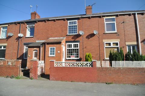 2 bedroom house to rent - School Street, Hemingfield