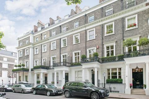 2 bedroom flat to rent - Thurloe Square, South Kensington, London, SW7