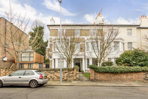 3 Bedrooms Flat for sale in Hilldrop Crescent, Tufnell Park, London, N7