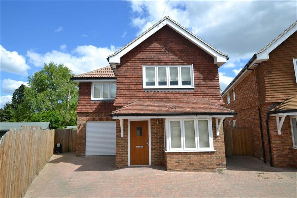 4 Bedrooms Detached House for sale in Grasmere Gardens, Orpington, Kent