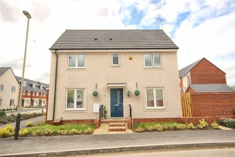 3 bedroom semi-detached house for sale - College Drive, Arle, Cheltenham, GL51