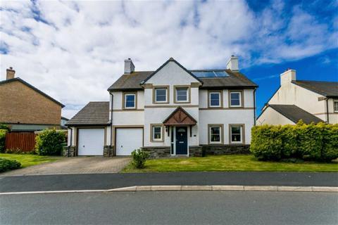 4 bedroom detached house for sale - Fuchsia Road, Peel, Isle of Man