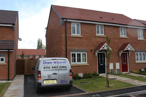 3 bedroom semi-detached house to rent - Heatherley Grove, Wigston