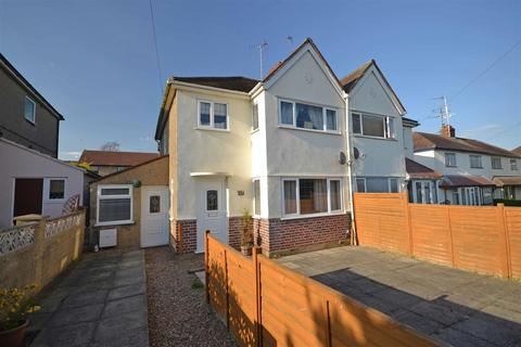 3 bedroom semi-detached house for sale - Drift Road, Stamford