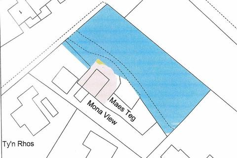 Land for sale - Brynteg, Anglesey, LL78