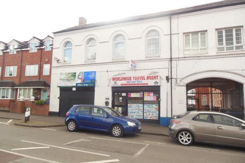 2 bedroom flat to rent - Edward Road, Balsall Heath, Birmingham B12