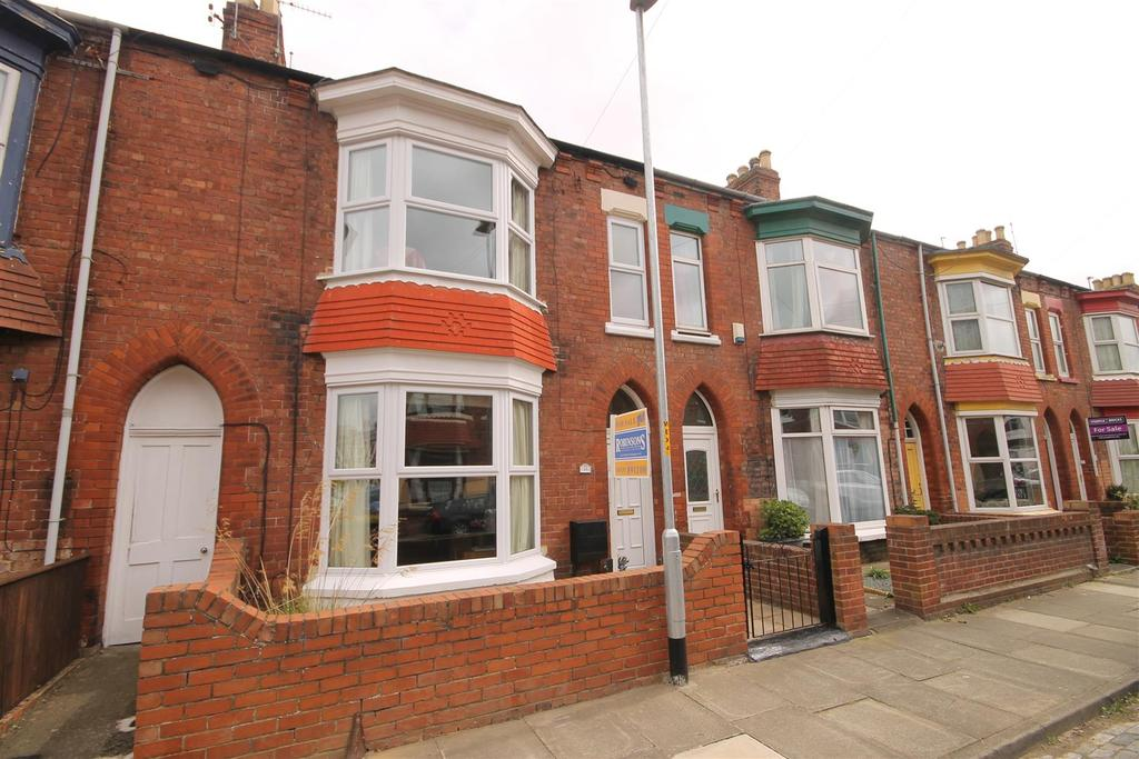 4 Bedrooms Terraced House for sale in Belmont Gardens, Hartlepool