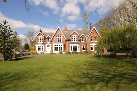 6 bedroom semi-detached house for sale - Tunstall Grange, Grange Road, The Parade, Hartlepool