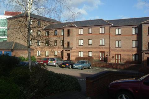 1 bedroom flat to rent - Tiffany Court, City Centre
