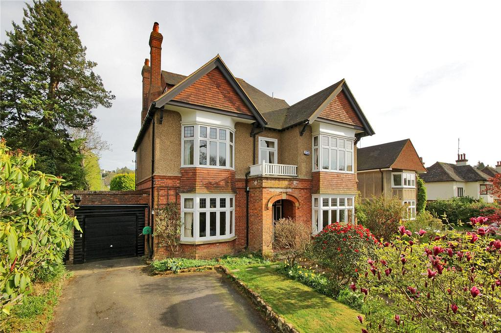 7 Bedrooms Detached House for sale in Blatchington Road, Tunbridge Wells, Kent, TN2