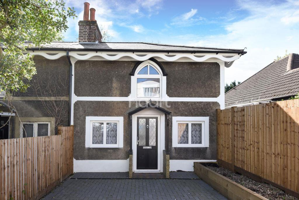 3 Bedrooms Cottage House for sale in Selsdon, CR2