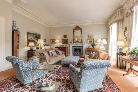 5 bedroom terraced house for sale - 14 Chester Street, West End, Edinburgh, EH3