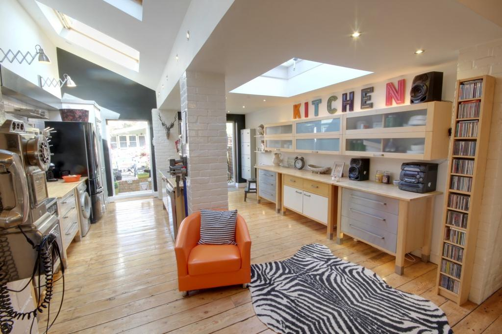 2 Bedrooms Cottage House for sale in Henley-on-Thames